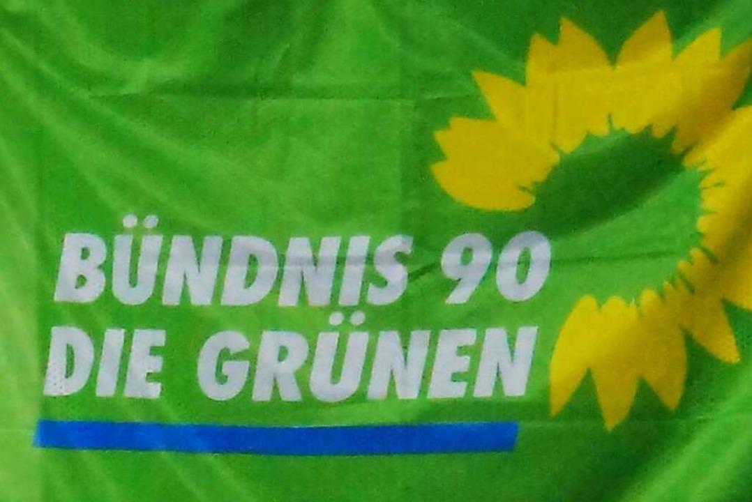 Die Grünen hielten sich in Offenburg b...etzt sein, von diesem Weg abzuweichen.    Foto: Christine Storck-Haupt