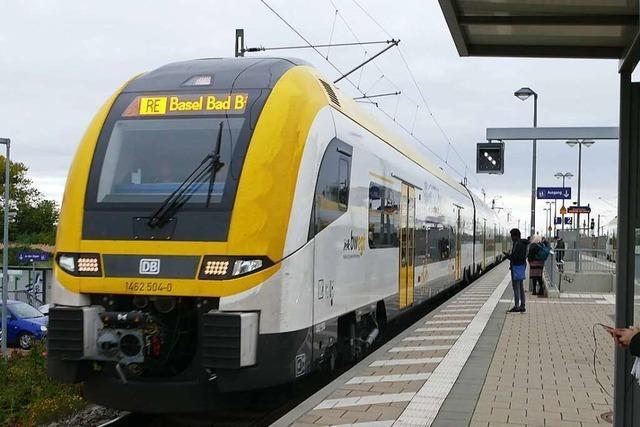 Land unterstützt Nahverkehr mit 170 Millionen Euro