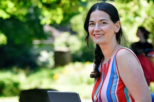 Freiburgerin entwickelt virtuelle Beratungsstelle für den Sozialbereich