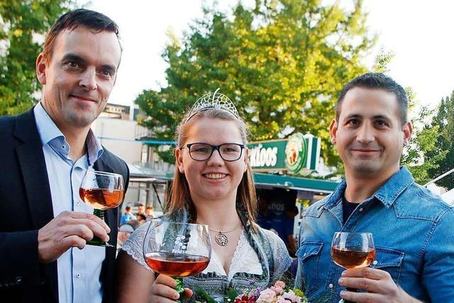 Friesenheimer Vereine müssen an die Rücklagen, weil das Bürgerfest ausfällt