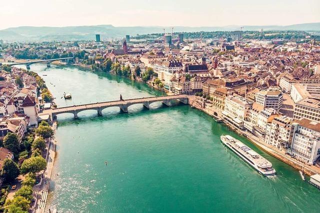 Auszeit auf dem Fluss – an Bord eines Ausflugsschiffes auf dem Rhein