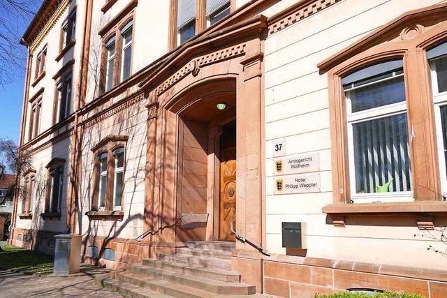Freispruch und Geldstrafen nach Prozess vor dem Müllheimer Amtsgericht