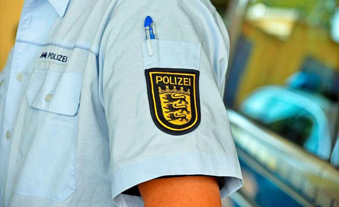 Die Polizei sucht Zeugen des Überfalls (Symbolbild).  | Foto: Michael Bamberger