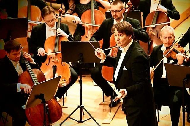 Dirigent Michael Güttler über sein