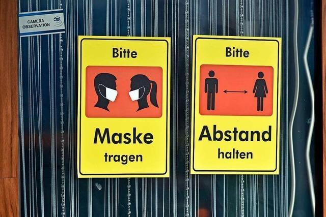 Inzidenz in Freiburg liegt wieder unter 10 – keine Verschärfungen