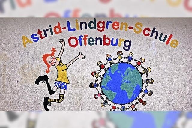 Astrid-Lindgren-Schule wird saniert und ausgebaut