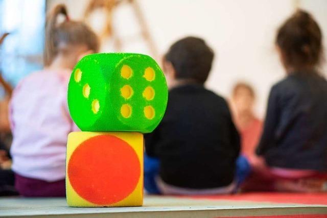 Verärgerung über Kita-Verteuerung im Schopfheimer Gemeinderat