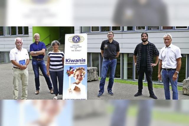 Mathe, Deutsch, Englisch in Siebener-Gruppen