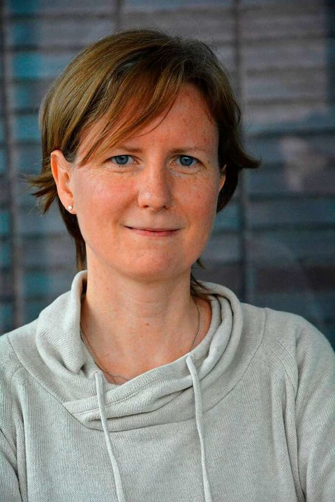 Kristina Danwerth  | Foto: Barbara Ruda