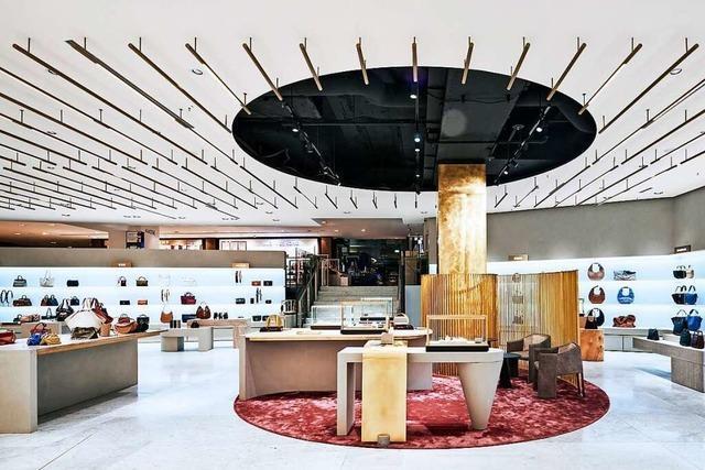 Ganter Ladenbau aus Waldkirch ist in neuen Händen