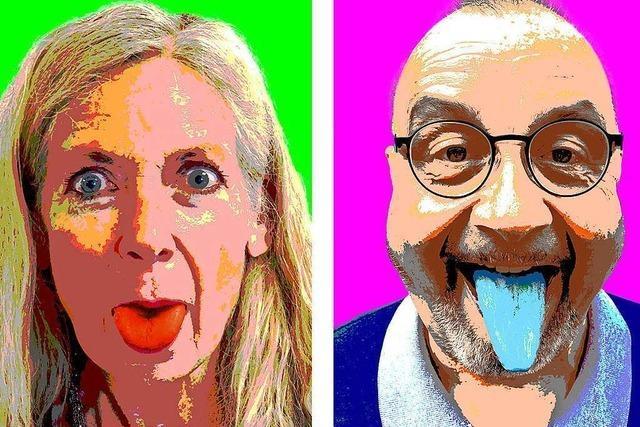 Die Zunge der Kultur: Das Feuilleton der Badischen Zeitung