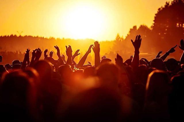 Rund 1000 Besucher infizieren sich auf Festival in Utrecht