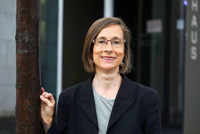 Auch Daniela Bühler zieht ihre Kandidatur zurück