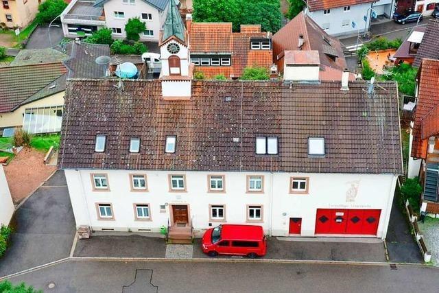 Der Wiechser Rathaus-Verkauf ist beschlossene Sache