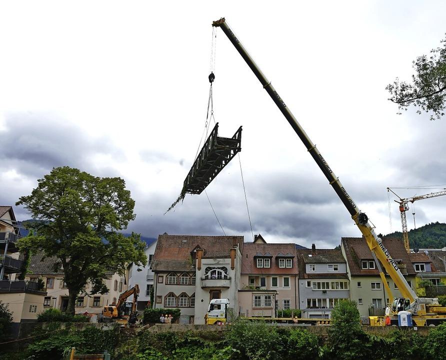   Foto: Sigmund/Stadt Waldkirch