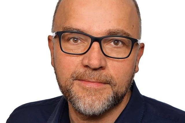 Hans-Georg Kotthoff ist der neue Rektor der PH Freiburg