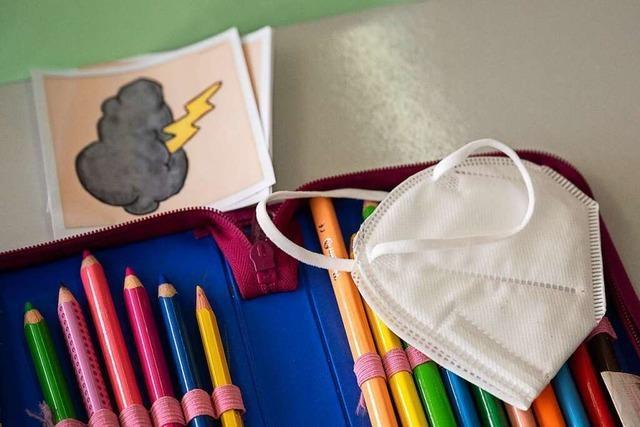 Wittnauer Eltern wollen Kinder in Klassenräumen vor Viren schützen