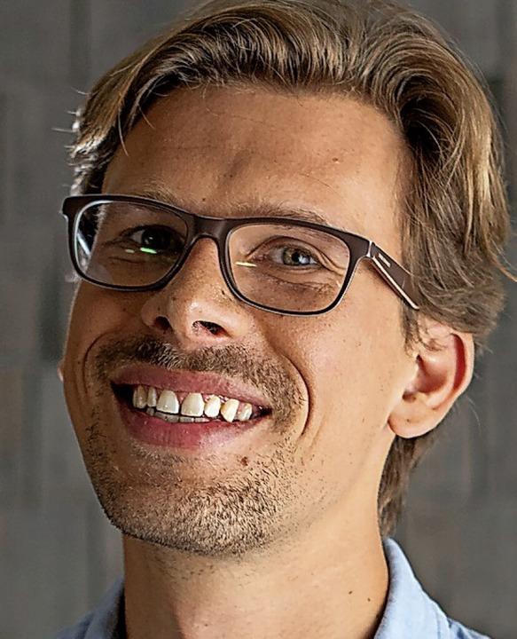 Jens Großkreuz  | Foto: Chrirs Keller