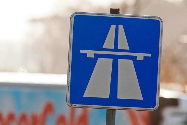 Die A 98 soll bei Bad Säckingen eine Brücke und zwei Tunnel bekommen