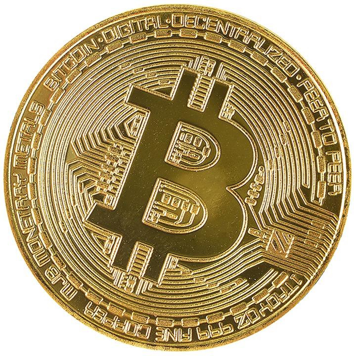 Den Bitcoin gibt es seit 2009.    Foto: Mike Fouque (stock.adobe.com)