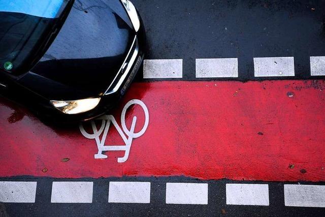 Gemeinderat Inzlingen kritisiert Radwegpläne an der Bundesstraße