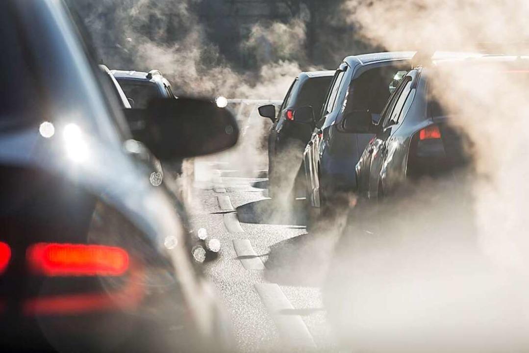 Das Aus für den Verbrennungsmotor: Bis...EU keine Treibhausgase mehr ausstoßen.    Foto: elcovalana (stock.adobe.com)