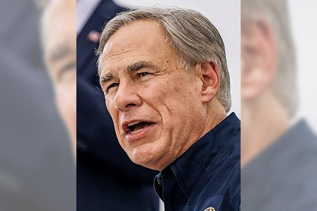 Demokratische Abgeordnete flüchten aus Texas