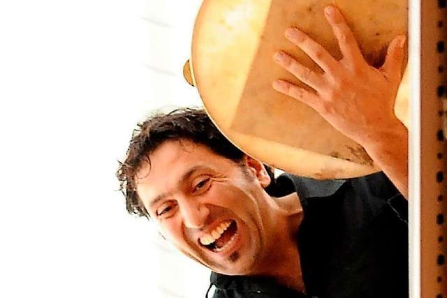Wir verlosen Konzerttickets und Kurse beim Festival Tamburi Mundi