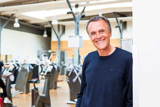 Betreiber der Rückgrat-Fitnessstudios investiert trotz Krise