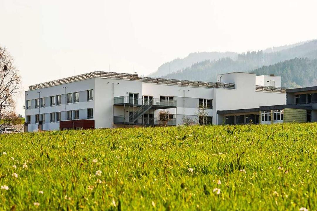 Die BDH-Klinik Elzach.  | Foto: Daniel Schoenen