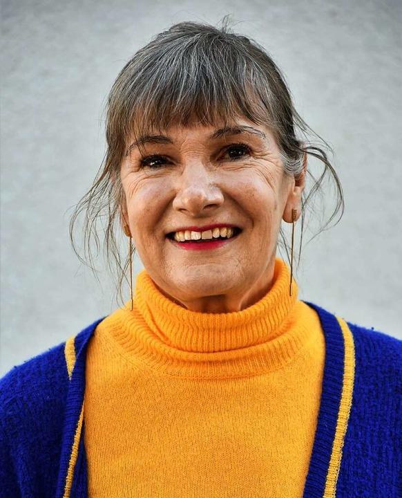 Karin Maßen  | Foto: Barbara Ruda