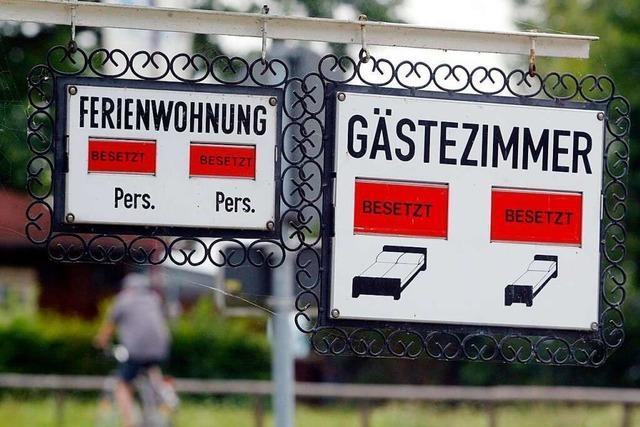 Hauptausschuss in Grenzach-Wyhlen ist gegen Zweckentfremdungsverbot