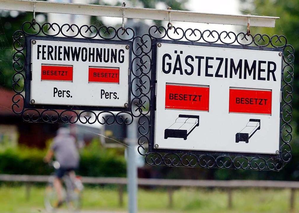 In Grenzach-Wyhlen  seien keine größer... hieß es in der  die Beschlussvorlage.    Foto: A3446 Patrick Seeger