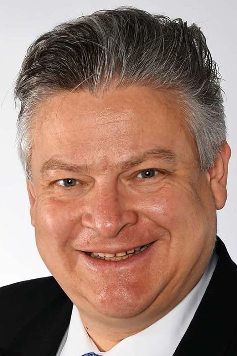 Thomas Seitz (AfD)    Foto: afd