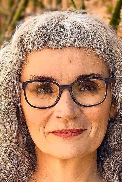 Heike Dorow (Bündnis 90/Die Grünen)    Foto: Privat