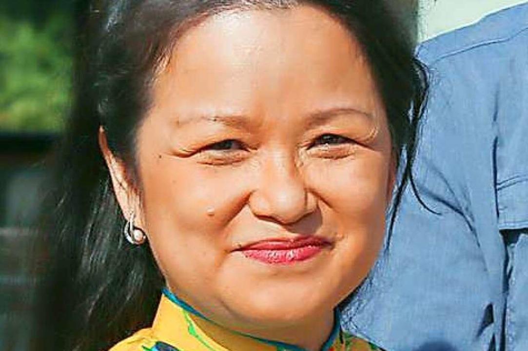 Thi Dai Trang Nguyen  | Foto: Sandra Decoux-Kone