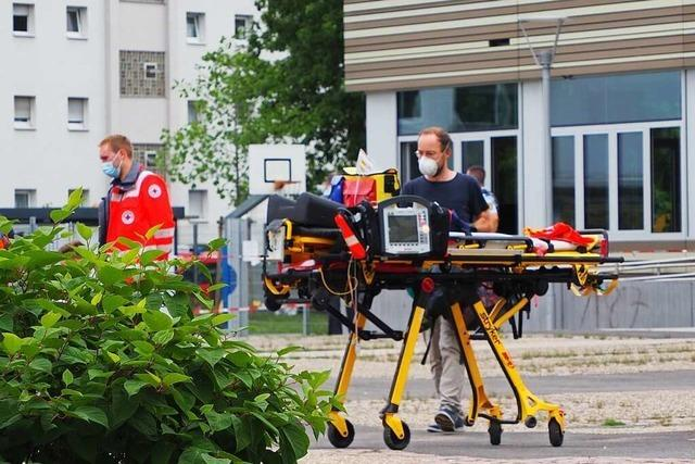 Jugendlicher räumt Verantwortung für Reizgasunfall an Weiler Schule ein