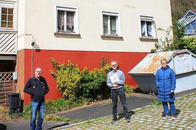 Ortschaftsrat lehnt Mehrfamilienhaus in Riedmatt erneut ab