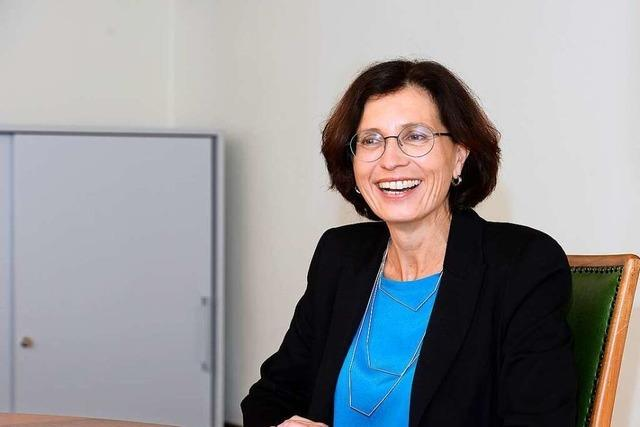 Freiburgs Umweltbürgermeisterin zum Klimawandel:
