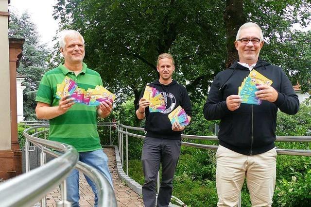Jugendreferat Grenzach-Wyhlen stellt Ferienprogramm vor