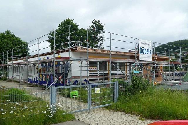 Formaldehyd: Titisee-Neustadt geht auf Nummer sicher