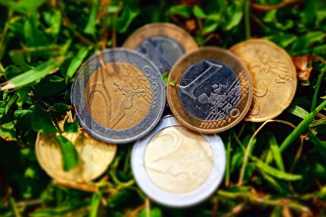 Drei Millionen Ökopunkte sollen zu Geld gemacht werden.  | Foto: philipk76  (stock.adobe.com)