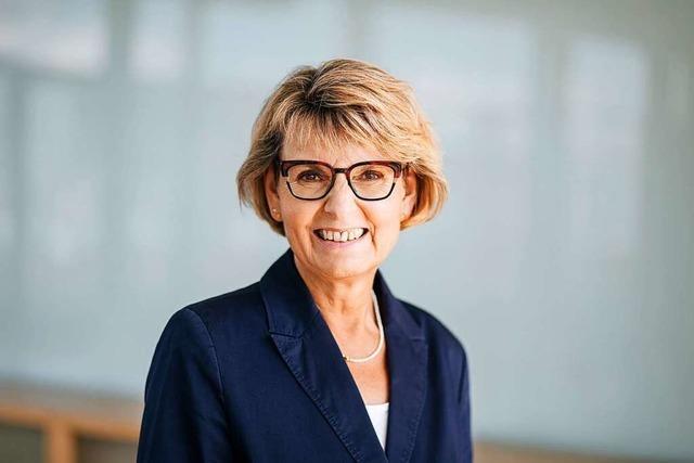 Universität Freiburg wählt Christina Leib-Keßler zur neuen Kanzlerin