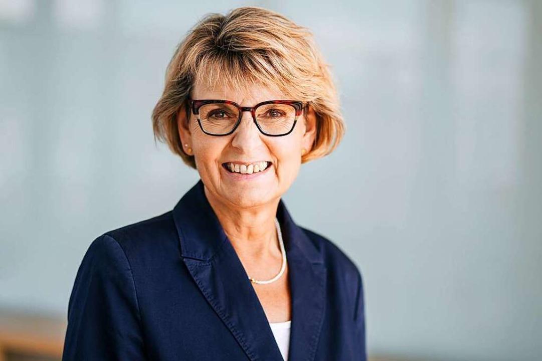 Christina Leib-Keßler wird die neue Kanzlerin der Universität.  | Foto: Sandra Meyndt