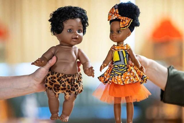 Wie rassistisch ist unser Spielzeug?