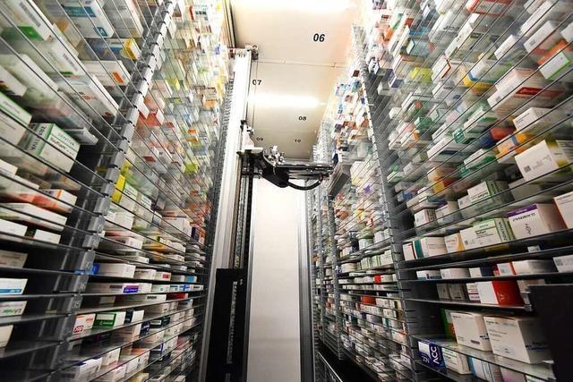 Warum immer wieder relevante Medikamente nicht lieferbar sind