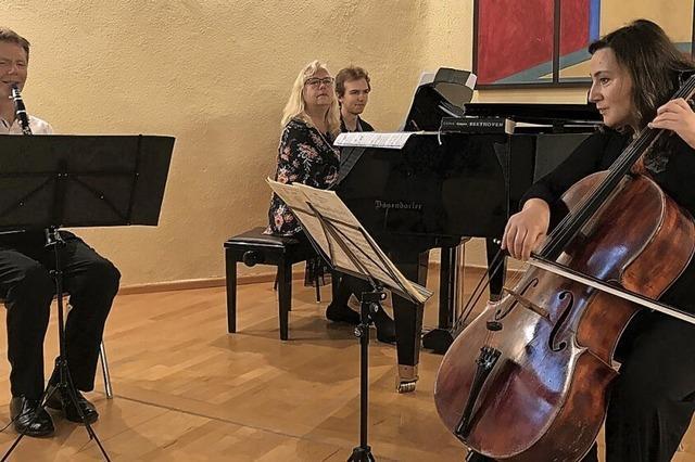 Feinfühlige Kammermusik für das Gemüt
