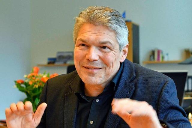 Freiburgs Finanzchef sieht keinen Spielraum für neue Investitionen