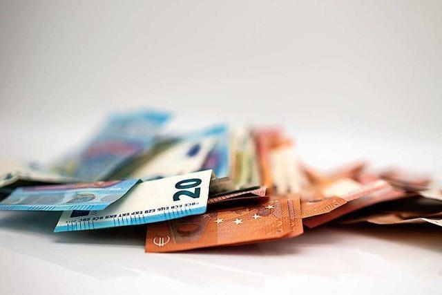 Für einen Raubüberfall auf eine Geldbotin in Friedlingen war Insiderwissen nötig