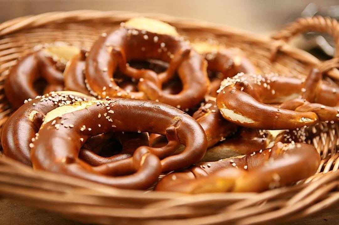 Die Bäckerei in Lörrach-Stetten hat wieder geöffnet (Symbolfoto)  | Foto: Bastian Bernhardt